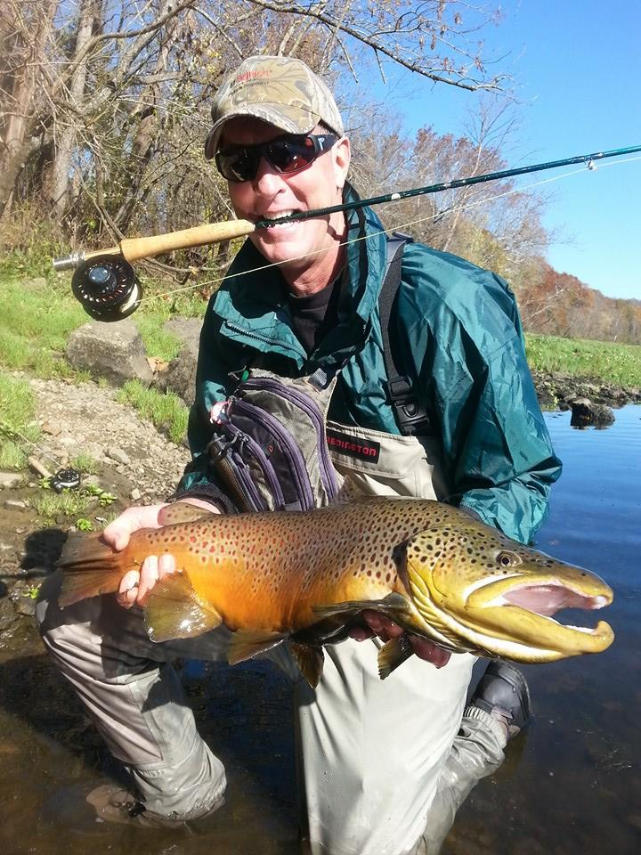 Home anglers outfitters for Lake taneycomo fishing